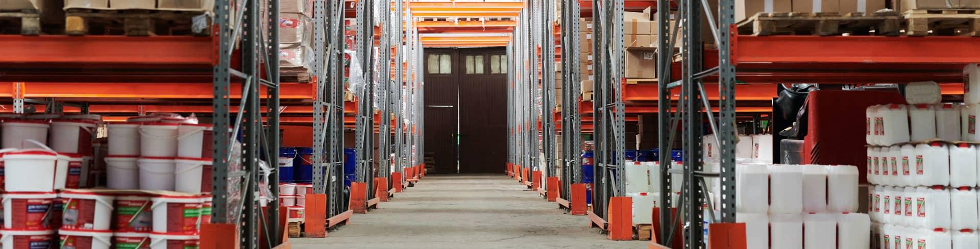 Managing Warehouse